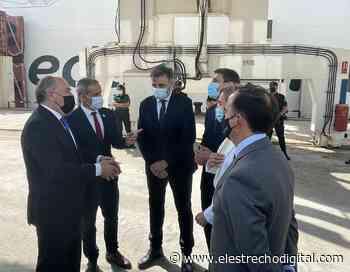 El primer contingente de temporeras marroquíes parte desde el puerto de Algeciras - El Estrecho Digital