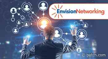 Envision Networking (On-Line Speed Networking) in Bloomfield - Patch.com