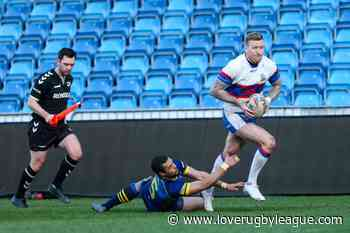 Rochdale winger Dale Bloomfield announces retirement | LoveRugbyLeague - Love Rugby League