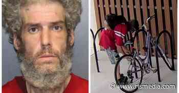 Bloomfield Police Arrest Suspect Involved in Bicycle Theft - RLS Media
