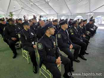 Bloomfield Police and Firefighters Receive Awards for Going Above the Call of Duty - TAPinto.net