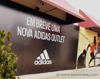 Adidas terá loja em Porto Belo a partir de setembro - Economia SC