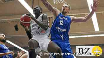 Solide Nationalteam-Premiere von Braunschweigs Lukas Wank