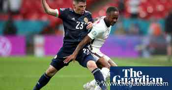 England 0-0 Scotland: Euro 2020 player ratings from Wembley
