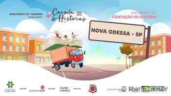 O Liberal Projeto cultural online resgata a história de Nova Odessa nesta quinta - O Liberal