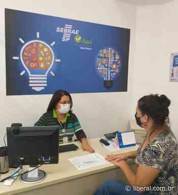 O Liberal Nova Odessa recebe ação do Sebrae para apoiar pequenos empreendedores - O Liberal