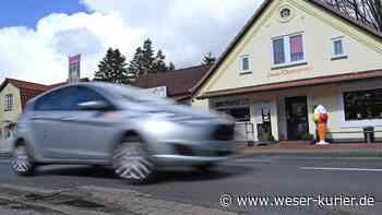 Verkehrskonzept für Worpswede: Weiter Weg zur Ortsentlastung - WESER-KURIER - WESER-KURIER