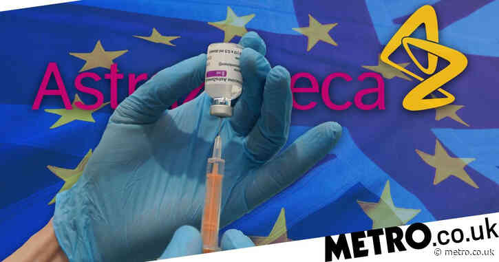 Court fight between EU and AstraZeneca over vaccines sees both sides claim victory