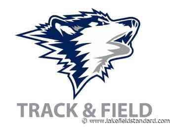 Huskies compete at state meet Friday - Lakefield Standard