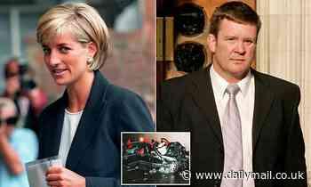 Bodyguard survivor of Princess Diana crash has rebuilt his life