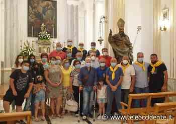 Partinico, festa per celebrare san Paolino da Nola (VIDEO) - Tele Occidente