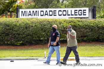 Tres muertos en tiroteo en fiesta de graduación en Florida - La Jornada