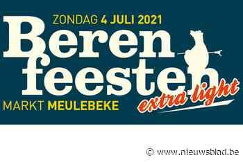 Berenfeesten openen zomervakantie en sluiten ze ook af - Het Nieuwsblad