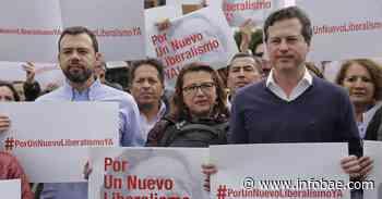 """Juan Manuel Galán insiste en que se deben """"legalizar todas las drogas"""" en Colombia - infobae"""