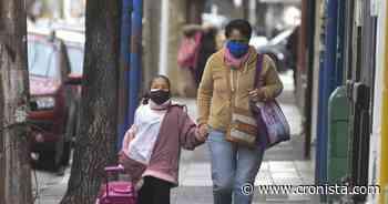Coronavirus en Argentina: cuántos casos y muertes hubo hoy 18 de junio - El Cronista