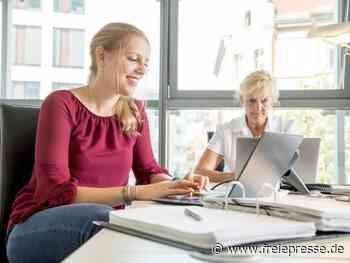 Beliebte Stellen: Für Berufseinstiegsprogramme früh bewerben - Freie Presse