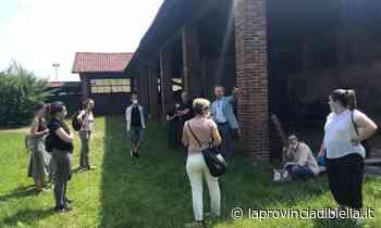 L'Academy di Community School scopre il progetto di Cascina Oremo - La Provincia di Biella