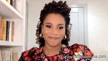 Kelly McCreary Reveals She Is 'Pleasantly Surprised' Over 'Grey's Anatomy' Season 18 Renewal - Access Hollywood