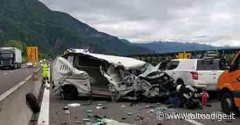 Troppi incidenti sulla Mebo, si punta su tutor o autovelox - Alto Adige