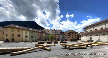 Faverges planche sur le réaménagement de son centre-ville | GROUPE ECOMEDIA - ECO SAVOIE MONT BLANC