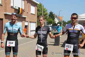 Sander Heemeryck met de snelste loopbenen (Beernem) - Het Nieuwsblad