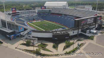 Bills hope to build new outdoor stadium in Orchard Park