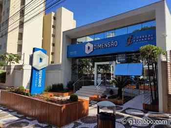 Imobiliária Dimensão é referência no mercado imobiliário em Umuarama - G1