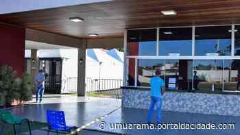 Semana termina com uma morte e 126 casos de coronavírus em Umuarama - ® Portal da Cidade | Umuarama