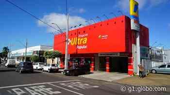Drogaria Ultra Popular tem a garantia do melhor preço em Umuarama - G1