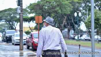 Previsão do tempo: Umuarama terá chuva neste fim de semana, segundo Simepar - ® Portal da Cidade | Umuarama