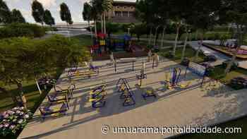 Projetos de obras em Umuarama para os próximos anos são apresentadas à população - ® Portal da Cidade | Umuarama