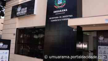 Junta Comercial do Paraná está atendendo na Casa do Empreendedor, em Umuarama - ® Portal da Cidade | Umuarama