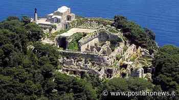 Capri, riapre il sito archeologico di Villa Jovis - Positanonews - Positanonews