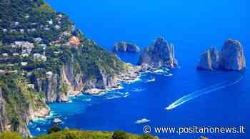 Capri: chiesta l'urgente manutenzione al defibrillatore. - Positanonews - Positanonews