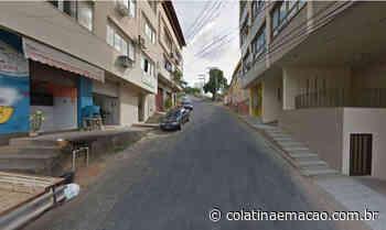 Acesso ao bairro Moacir Brotas em Colatina, será interditado neste sábado(19) - Colatina em Ação