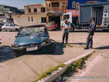 36 pessoas são notificadas a retirarem carros das ruas de Cabo Frio - Plantao dos Lagos