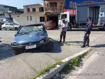 Prefeitura de Cabo Frio notifica 36 proprietários de veículos abandonados em vias públicas - Plantao dos Lagos