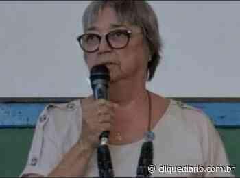 Ex-secretária de Administração, Elicéa da Silveira assume Educação de Cabo Frio a partir de segunda-feira (21) - Clique Diário