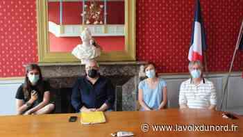 Avesnes-sur-Helpe: un club d'échec vient de voir le jour dans la commune - La Voix du Nord