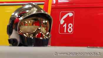 Incendie à Bernay : « On a frôlé un drame », déclare la gendarmerie - Paris-Normandie