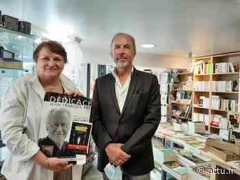 Bernay. La librairie A l'Eure des livres met à l'honneur des polars normands - L'Eveil Normand