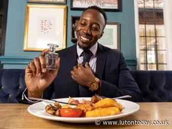 Luton pub launches full English breakfast scented fragrance ahead of Father's Day - Luton Today