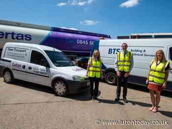 Luton Borough Council switches vehicle fleet from using diesel fuel to gas-to-liquid (GTL) - Luton Today