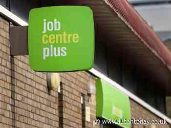 Luton sees one of the smallest drops in number on unemployment benefits in the UK - Luton Today