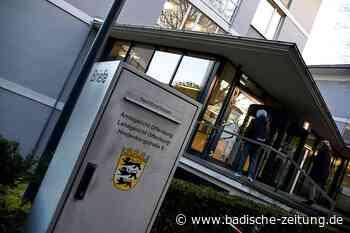 Überfall auf Geldboten in Lahr wird am Landgericht Offenburg verhandelt - Lahr - Badische Zeitung