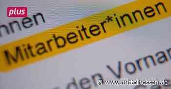 Braunfels gendert jetzt in den Satzungen - Mittelhessen