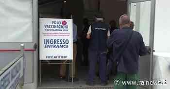 Iniziate le vaccinazioni per i dipendenti di Fincantieri a Monfalcone - TGR Friuli Venezia Giulia - TGR – Rai