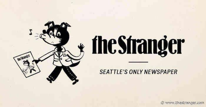 Seattle Sticker Patrol: The Ballard Buffer