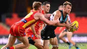 Live AFL 2021, Gold Coast Suns vs Port Adelaide Power, Round 14: Live scores, updates, video, stats, live stream, live blog, news