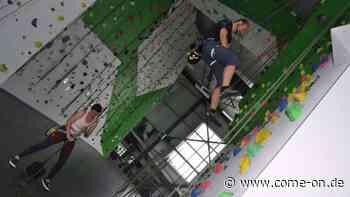 Kletterhalle auf Romsart in Altena öffnet: Das sind die Corona-Regeln - come-on.de